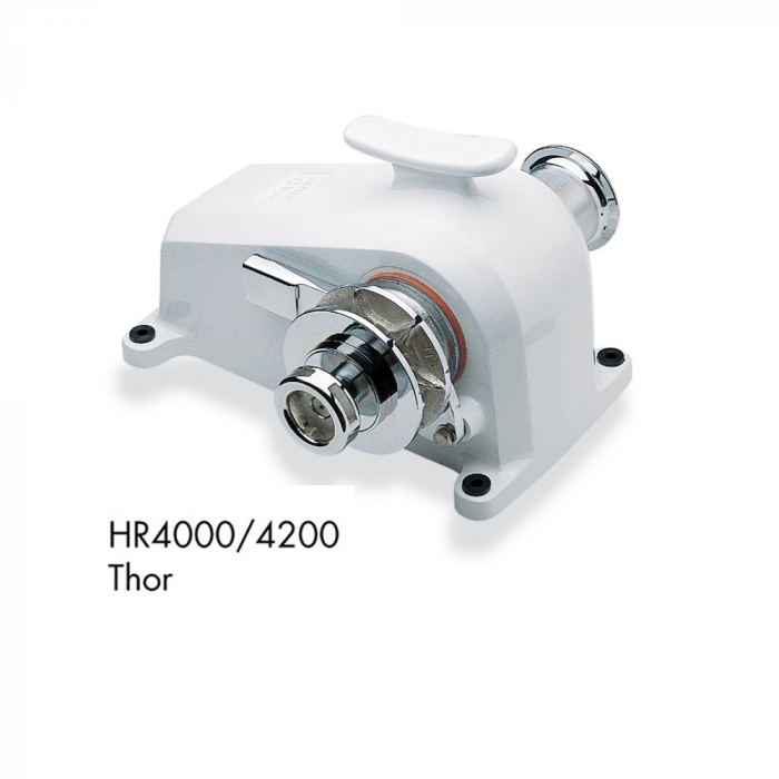 MUIR - horizontale Ankerwinde HR4200 Thor
