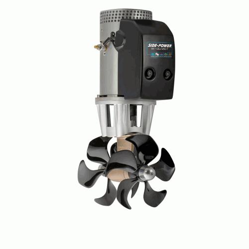 Side-Power Bugstrahlruder SE130/250T