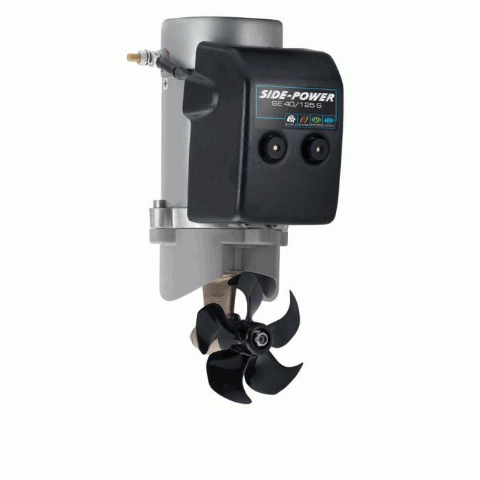 Side-Power Bugstrahlruder SE40/125S