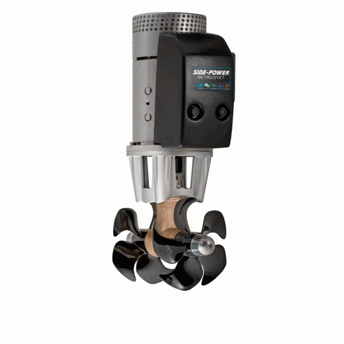 Side-Power Bugstrahlruder SE150/215T