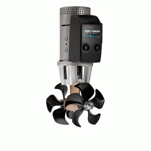 Side-Power Bugstrahlruder SE170/250TC