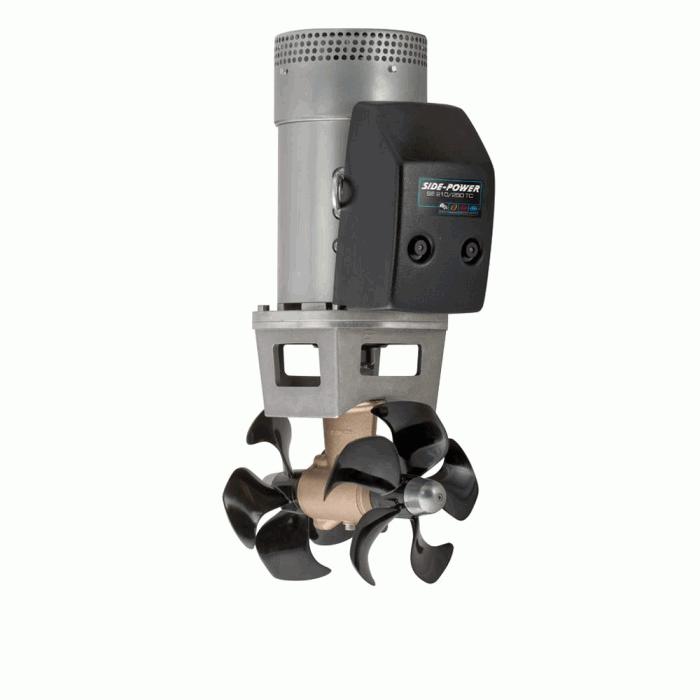 Side-Power Bugstrahlruder SE210/250TC