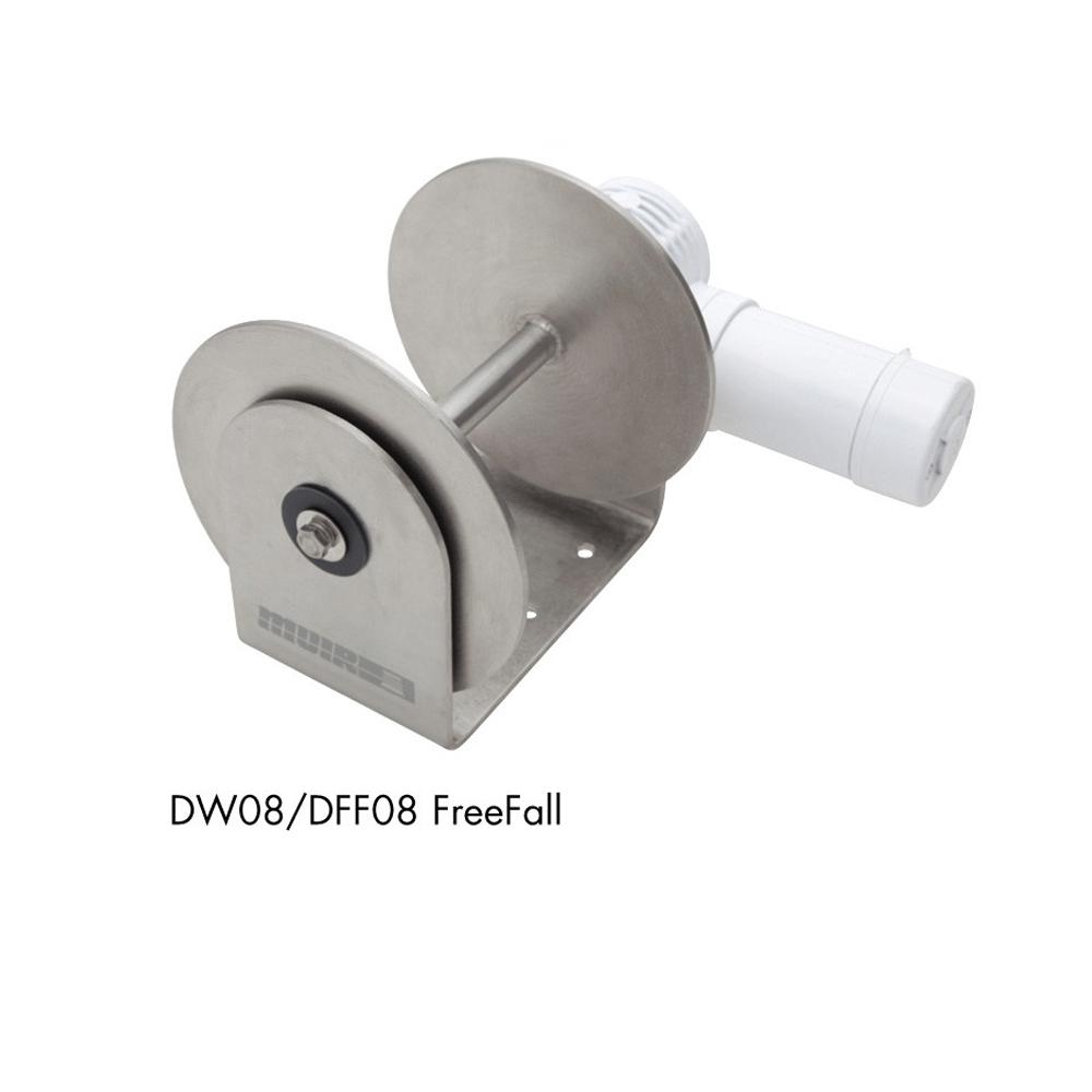 MUIR - Drumwinch DW08/DFF08