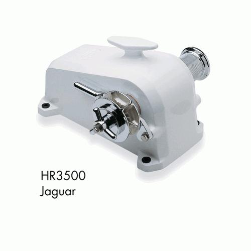 MUIR - horizontale Ankerwinde 3500 Jaguar