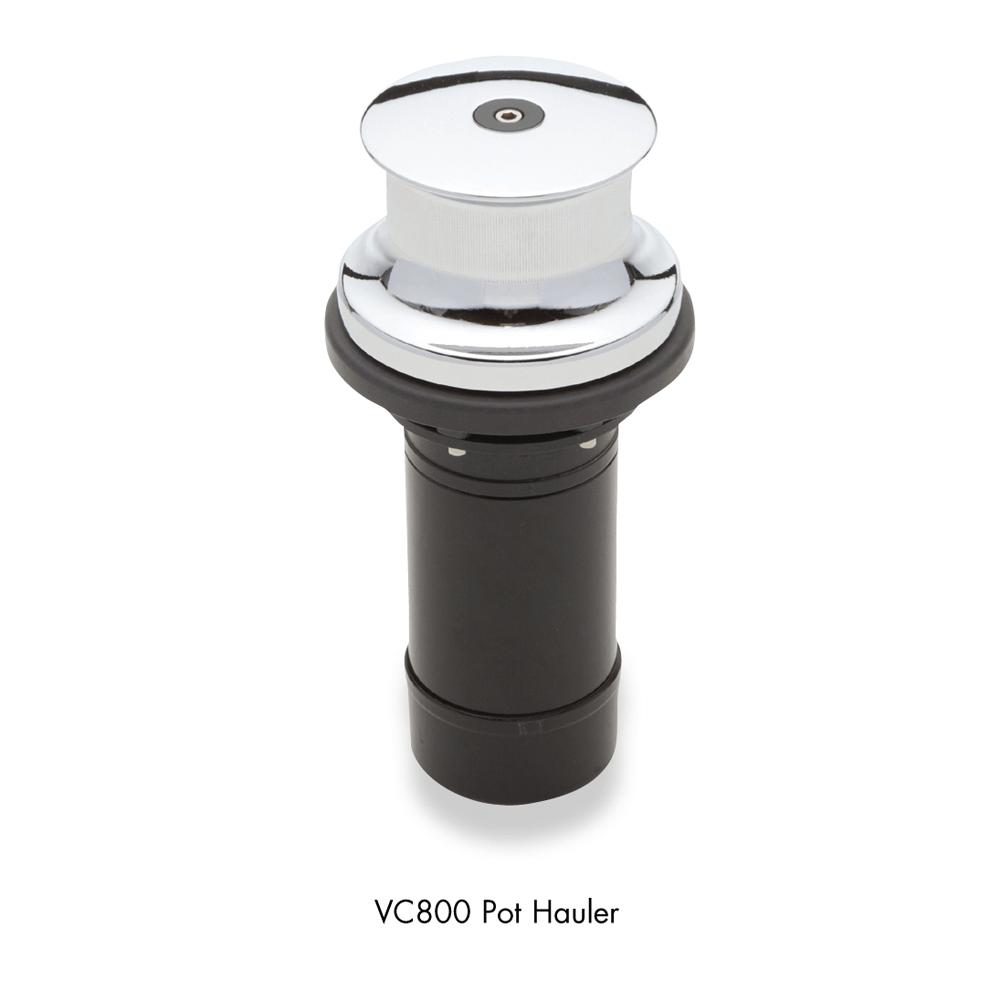 MUIR - Verholspille VC 800 Pot Hauler