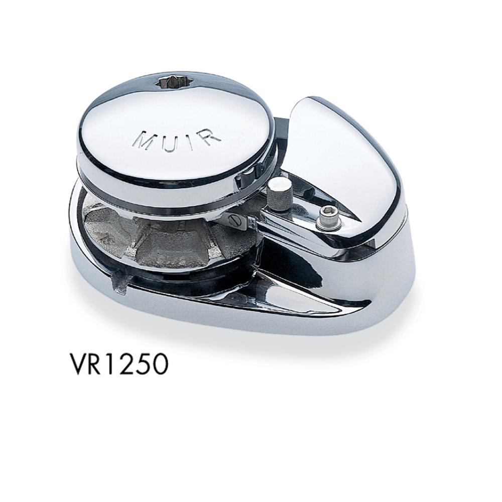 MUIR - vertikale Ankerwinde VR1250 / VRC1250