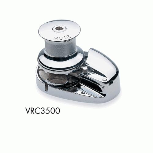 MUIR - vertical Windlass VR3500 / VRC3500
