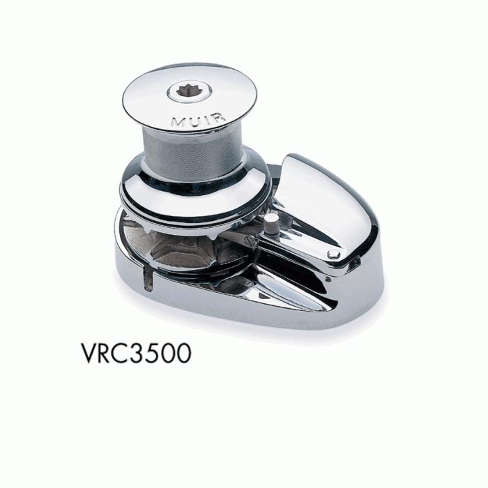 MUIR - vertikale Ankerwinde VR3500 / VRC3500