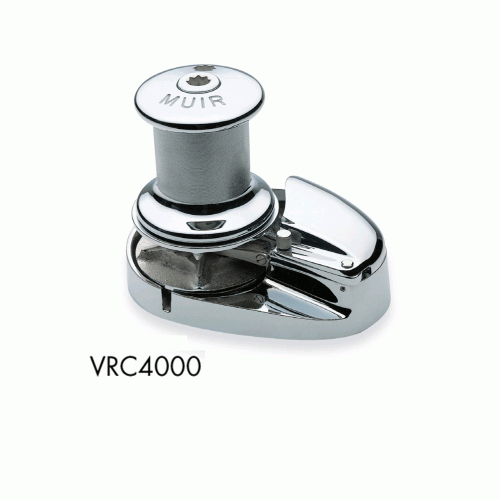 MUIR - vertikale Ankerwinde VRC4000