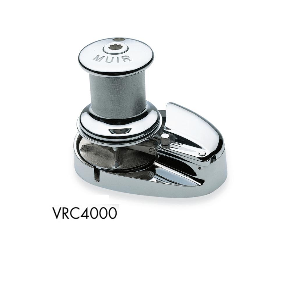 MUIR - vertical windlass VR4000 / VRC4000
